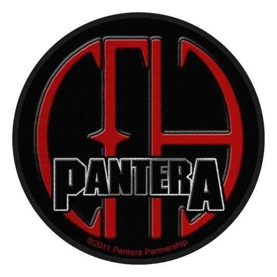 Pantera - Cowboys fromHell Patch