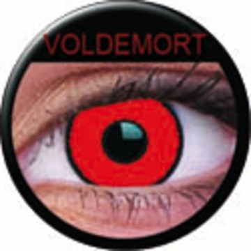 Kontaktlinse Voldemort (Paar) ART OF DARK