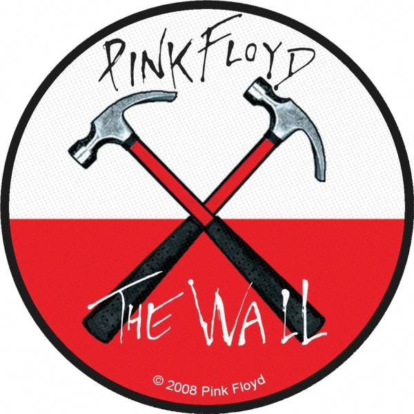 Pink Floyd - The Wall / Hammers Patch