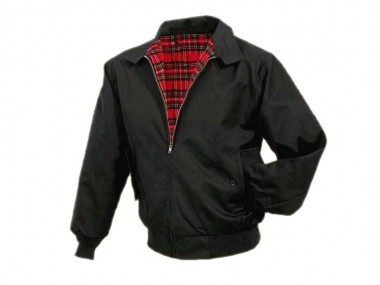 Jacke Harrington Jacket