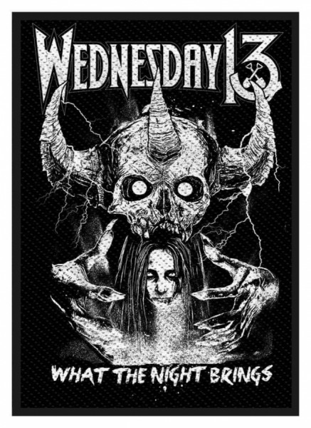 Wednesday 13 - What the Night brings - Patch