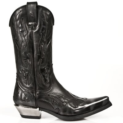 New Rock Western Stiefel